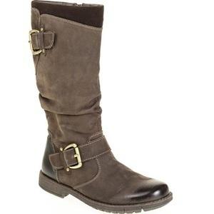 Ботинки Первый шаг Kapika