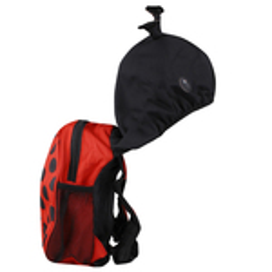 Рюкзак детский с капюшоном, KENKA