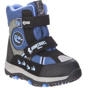 d8e89a7bf Сабо пляжные резиновые сандали для девочки Капика 82134-бирюзовый ...